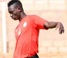 El porter del juvenil Adel Nàstic marxa a disputar la Copa Àfrica sub-20