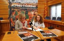 El Museu Deu acull l'exposició temporal 'Alfred Figueras: artista convidat'