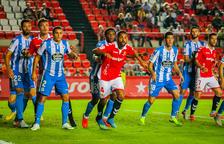 El Deportivo rebrà al Nàstic amb sis baixes però sense cap excusa