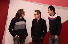 Lax'n'Busto: «Hem tornat gaudir de la música després d'anys de bagatge»