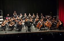 Joves intèrprets de Cervera actuaran a l'Auditori Pau Casals del Vendrell