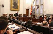 El Síndic demana celeritat al govern de Reus per respondre als grups municipals