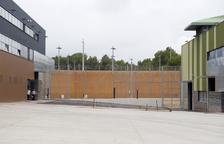 Justícia premia tres funcionaris de la presó del Catllar per aturar una baralla i apagar un incendi