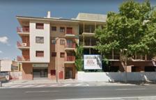 Un paper cremat en un pis mobilitza tres dotacions de Bombers a Reus