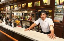 Un toc italià a les cuines del centre de Reus