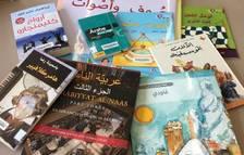 Les Biblioteques Municipals de Reus incrementen els fons amb 250 llibres en àrab