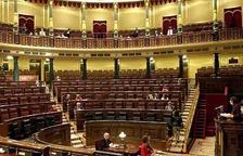 La majoria dels diputats tarragonins al Congrés volen repetir candidatura