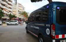 Més de la meitat d'identificacions al Tarragonès són a estrangers
