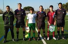 Continuen els partits del XVII Campionat de Seleccions Autonòmiques a Cambrils
