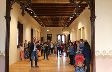 El Castillo de Vila-seca será un centro expositivo de arte contemporáneo