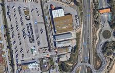 L'aparcament de matèries perilloses rebrà una inversió d'1,4 milions