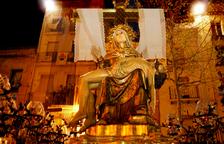 La Setmana Santa commemora el 75è aniversari de la nova Pietat