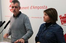 L'alcalde d'Amposta certifica la legalitat de les adjudicacions a entitats de Plataforma Educativa