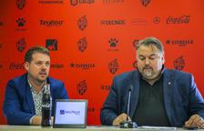 El TAD mantiene al Reus la sanción de tres años sin jugar en LaLiga