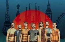 Buhos, Oques Grasses i Doctor Prats fan créixer la segona edició del festival Lo Riu Sona