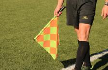 Les noves normes en el futbol que entraran en vigor el pròxim 1 de juny