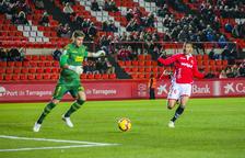 El Nàstic puede convertirse en el equipo menos goleador de los últimos 22 años