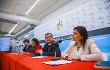 El PP de Tarragona treu pit de la seva gestió com a soci de govern del PSC des del 2016