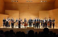 Joves intèrprets de Vila-seca, dissabte a l'Auditori Pau Casals