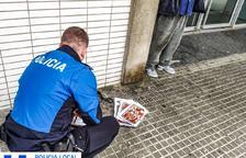 Detenen l'autor de tres robatoris a Tortosa gràcies al canal de Whatsapp de la policia