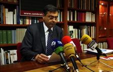 José Maria Chavarria no optarà a la reelecció com a president de la Cambra de Comerç de Tortosa