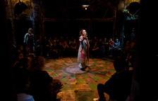 L'espectacle familiar de teatre, música i objectes 'Momo' arriba al Convent de les Arts d'Alcover