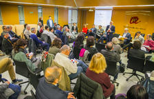 Els candidats no es posen d'acord sobre el futur de l'urbanisme