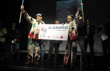 Ya se conocen los participantes del 2º Concurs Nacional d'Enceses en Riudoms