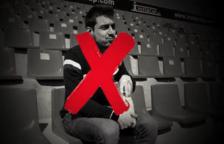 Un vídeo del Nàstic insta l'afició a animar des del minut 1