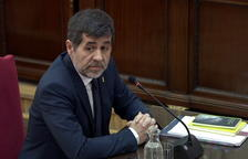 Jordi Sànchez insta l'ANC i Òmnium a liderar una aturada de país «indefinida» si la sentència del Procés és condemnatòria