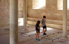 Foment finançarà 8 projectes a Tarragona per posar en valor el patrimoni històric