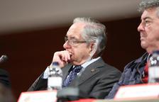 Antoni Vallverdú, peça clau en la darrera transició al Nàstic