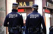 L'Ajuntament de Barcelona convoca 293 places d'agent de la Guàrdia Urbana
