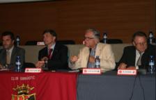 Mor l'expresident del Nàstic Antoni Vallverdú