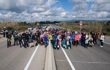 El camí històric entre la Canonja i Vila-seca deixarà d'estar tallat