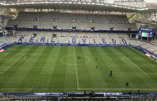 Final: derrota del Nàstic a Oviedo