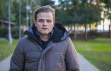 Pedro López: «Vaig haver de pagar 500 euros per marxar del Riudoms»