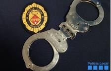 Enxampen 'in fraganti' un home de 45 anys intentant robar en un pis a Amposta