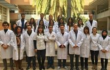 Investigadors de la URV identifiquen un grup de molècules que prediuen la resistència a la insulina