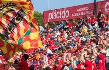 Es posen a la venda les entrades per al Real Zaragoza – Nàstic