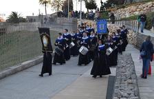 La VIII Trobada de Bandas de Semana Santa llena el Anfiteatro de Tarragona