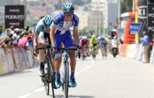 El portugués Thiago Ferreira se impone en la Scott Marathon de Cambrils