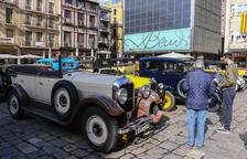 Celebren el centenari de la primera copa de ral·li Ciutat de Reus