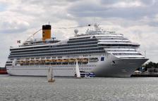L'augment del 91% de creueristes situa el Port com el que més creix de l'Estat