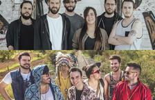 Itaca Band i Doctor Prats actuaran a la Festa Major d'Alcover 2019