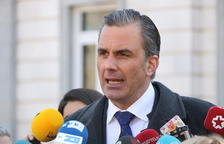 Un jutjat de Reus investiga Vox i Javier Ortega Smith per discriminació