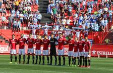 Els jugadors del Nàstic pagaran de la butxaca als aficionats el desplaçament a Saragossa