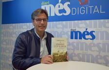 Els inicis de Poblet és l'escenari de la darrera novel·la de Jordi Nogués