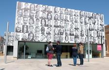 Lo Pati reflexiona sobre la influència de la revolució tecnològica en l'art amb la mostra 'Eugenèsia'