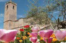 Un viatge en el temps: caminant per la vila medieval de Conesa